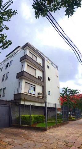 Apartamento à venda com 2 dormitórios em Menino deus, Porto alegre cod:9906485 - Foto 2