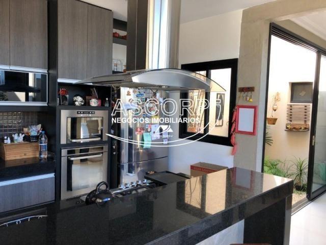 Casa à venda no Condomínio Reserva das Paineiras (Cod CA00196) - Foto 4