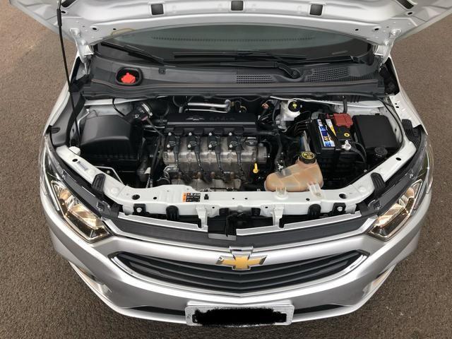 Chevrolet - onix - ltz - 1.4 flex - automático -2017/2018 - Foto 10