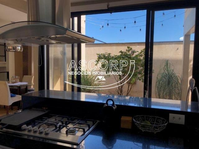 Casa à venda no Condomínio Reserva das Paineiras (Cod CA00196) - Foto 6