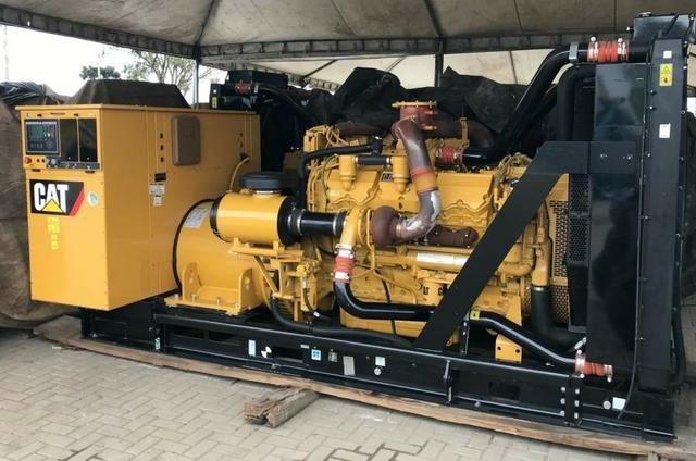 Grupo Gerador de Energia (kVA) - Venda e Compra - Foto 5