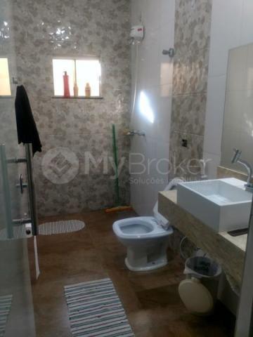 Casa sobrado com 6 quartos - Bairro Setor Central em Palmeiras de Goiás - Foto 10