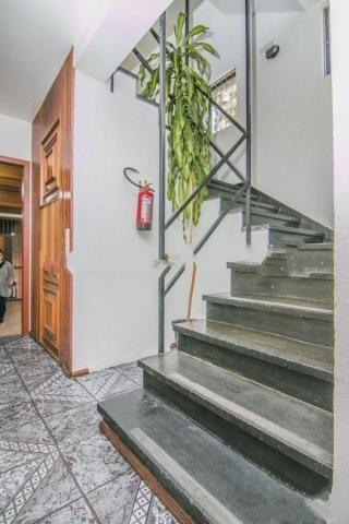 Apartamento à venda com 2 dormitórios em Menino deus, Porto alegre cod:9906485 - Foto 20