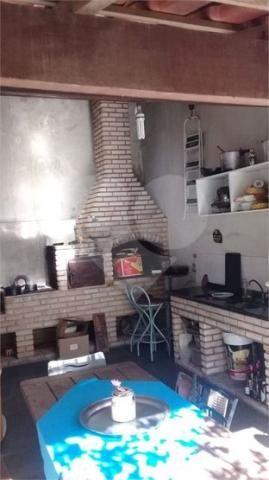 Casa à venda com 3 dormitórios em Mandaqui, São paulo cod:169-IM467536 - Foto 6