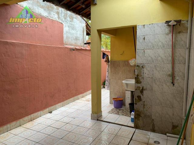 Casa com 2 dormitórios à venda, 70 m² por R$ 250.000 - Maracanã - Praia Grande/SP - Foto 6