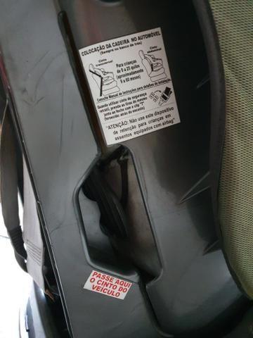 Cadeirinha de criança para carro Burigotto Matrix 2 - Foto 2