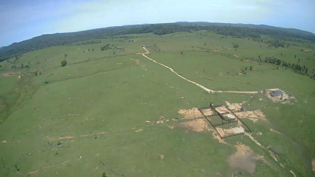 Fazendona 938 hectares ref#129 troca ou venda - Foto 11