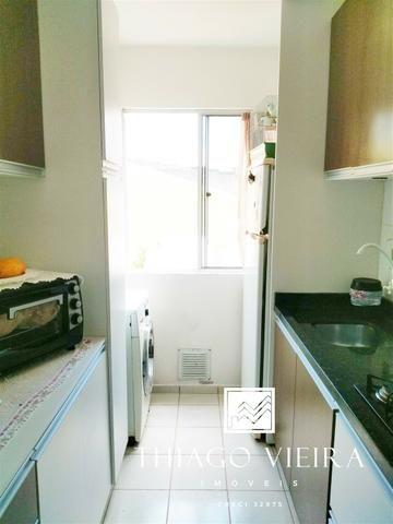 AP0006 | Apartamento de 2 Dormitórios | Biguaçu | Mobiliado - Foto 5