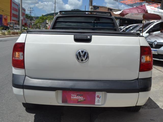 Volkswagen Saveiro 1.6 2014, Completa!!! - Foto 5