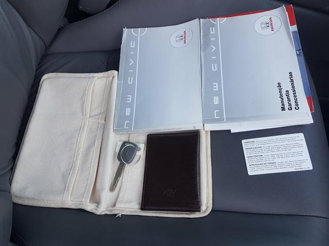 Honda Civic LXL automático - Foto 10