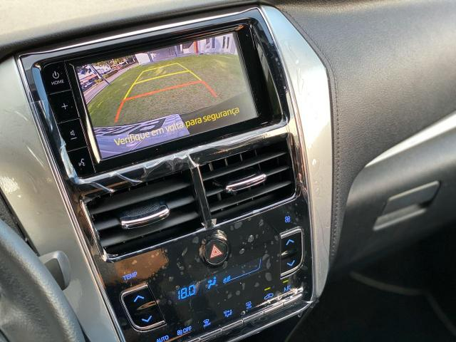 Toyota Yaris XS - 1.5 Flex- 2018|2019 - Hatch - Automático - Ideal para você! - Foto 15