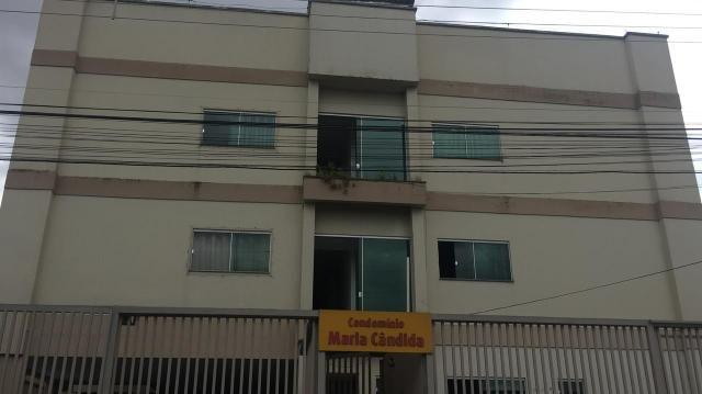 Apartamento 2q no Urias Magalhães