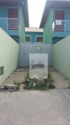 Linda casa no Village com 2 suítes amplas - Foto 19