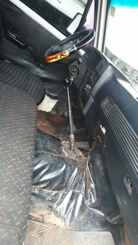 Vendo Ranger 97 98 gasolina completa Barata - Foto 3