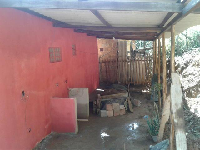 Alugo casa em Vila Prudêncio Cariacica, 250$ e energia - Foto 7