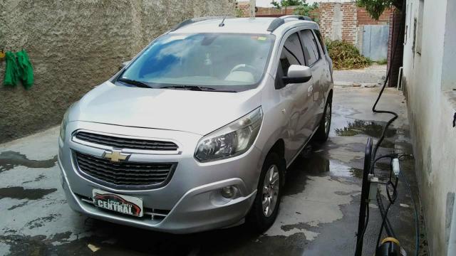 Chevrolet spin - 2013 - 7 lugares - Foto 3