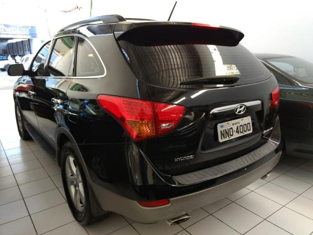 VERA CRUZ 2008/2008 3.8 GLS 4WD 4X4 V6 24V GASOLINA 4P AUTOMÁTICO - Foto 6