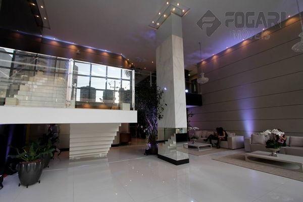 Apartamento com 3 quartos no fontaine blanc - Bairro Fazenda Gleba Palhano em Londrina - Foto 3