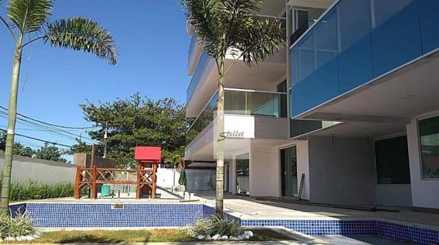 Cobertura residencial à venda, Costazul, Rio das Ostras. - Foto 2
