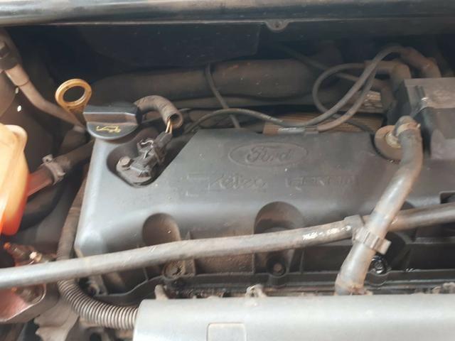 Fiesta Supercharger 2003 - Foto 3