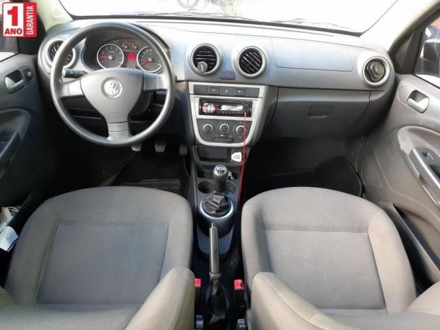 Volkswagen VOYAGE 1.0/1.0 City Mi Total Flex 8V 4p - Foto 5