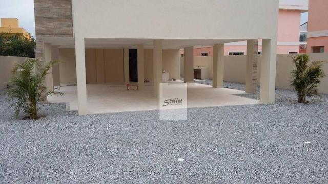 Ótimo apartamento com 2 dormitórios à venda, 52 m² por R$ 149.000 - Floresta Da Gaivota -  - Foto 17