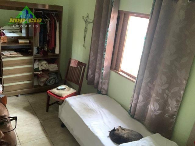 Casa com 2 dormitórios à venda, 70 m² por R$ 250.000 - Maracanã - Praia Grande/SP - Foto 14