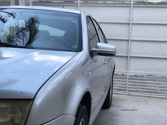 VW BORA MANUAL 2001 AIRBAG duplo ABS-ebd