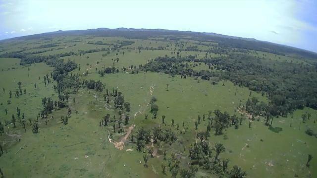 Fazendona 938 hectares ref#129 troca ou venda - Foto 14