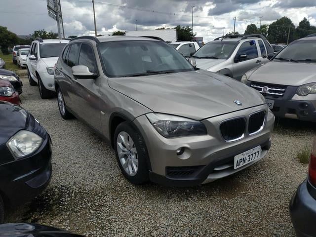 BMW X1 18i 2.0 sdrive 2011/2012 completa - Foto 2