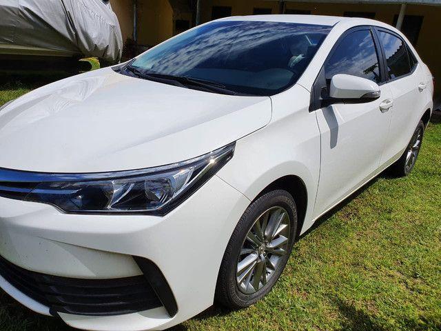 Toyota Corolla Gli 2018 - Foto 3
