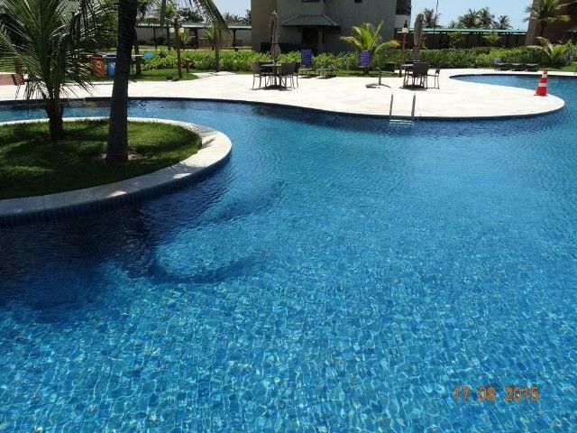 (CB010) 3 suites, 130 m2, Lazer Completo, Aquiraz - Foto 14