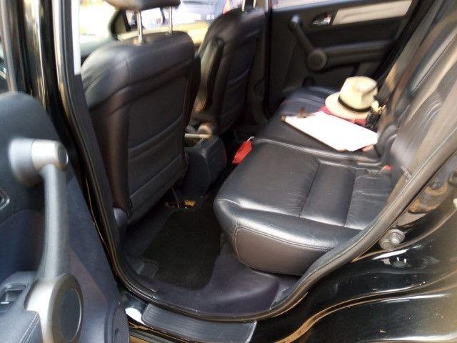 Honda CRV Exl 2.0 4x4, Automático, Completo, Conservadíssimo, - Foto 10