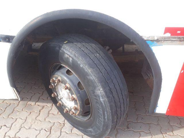 Onibus docum motorcasa ano 2000 aceito F4000/MB 608 Até R$20.000.00 - Foto 4
