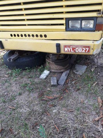 Vendo peça de onibus Mercedes 366 - Foto 2