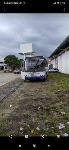 Ônibus tourino - Foto 3