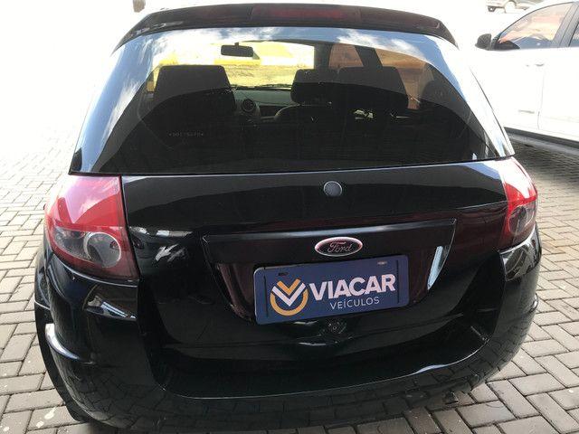 Ford ka 2009 COM AR CONDICIONADO - Foto 5