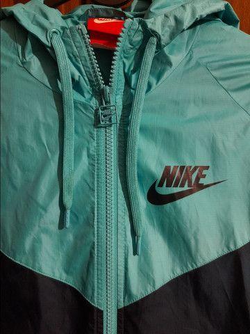 Jaqueta Nike infantil - Foto 5