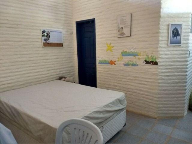 Casa Praia do Presido Aquiraz-Vizinho Hotel Jangadeiro e Donana - Foto 12