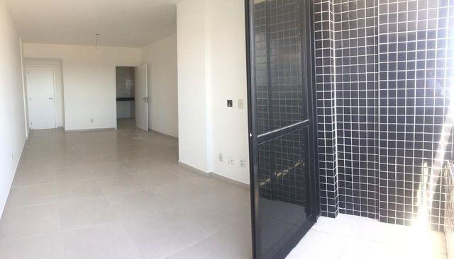 Apartamento novo com 3/4 todo nascente na gruta - Foto 5