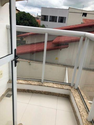 Vendo apartamento mobiliado - Edifício Novo - Centro - Foto 6