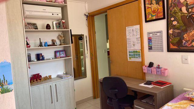 Excelente apartamento,92m2-3Qtos+1DCE-Capim Macio - Foto 2