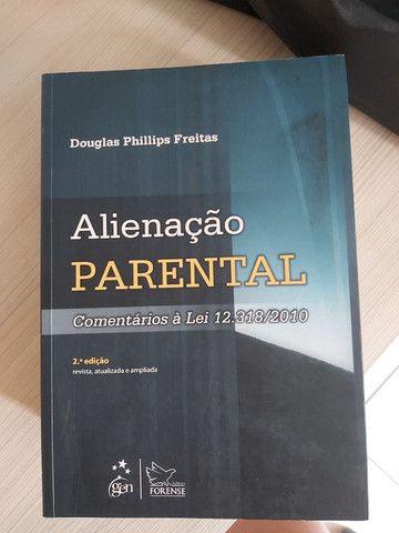 Livro Alienação Parental Douglas Phillips Freitas