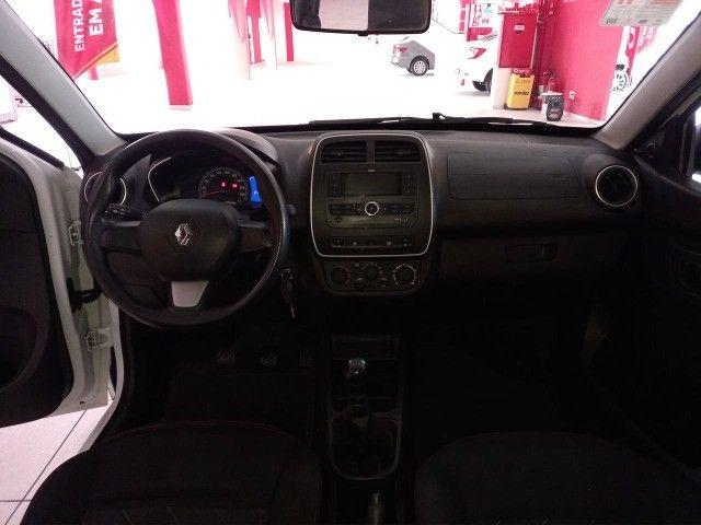 Renault Kwid Zen 2020, completo para você!!! - Foto 9