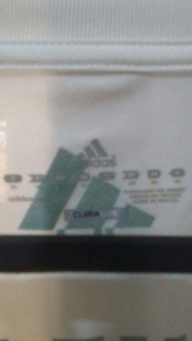 Camisa Fluminense Adidas Libertadores 2012 tamanho XL - Foto 2