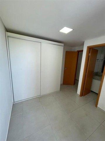 Apartamento Bessa 3 quartos e 3 vagas de garagem - Foto 9