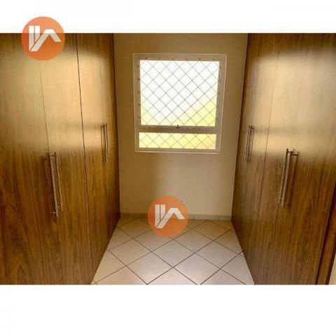 R$ 3.200 Aluga-se Casa JD Paulista Ourinhos, 3 dormitórios - Foto 17