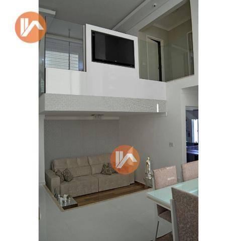 Vende-se Casa Nova Jd Ouro Verde, Ourinhos, 4 dormitórios - Foto 16