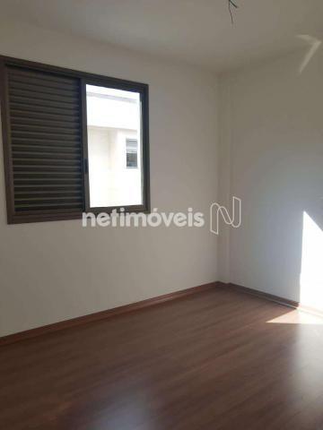 Apartamento à venda com 3 dormitórios em Coração eucarístico, Belo horizonte cod:555061 - Foto 4