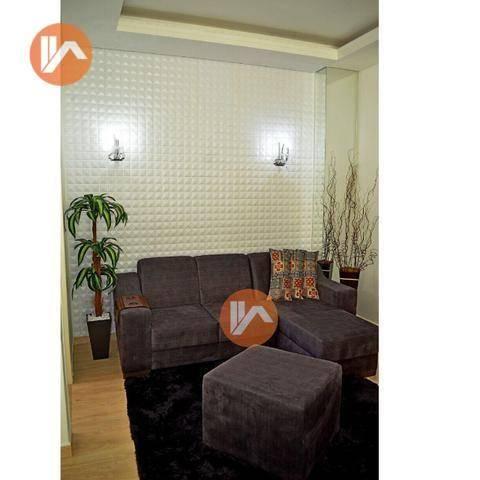 Vende-se Casa Nova Jd Ouro Verde, Ourinhos, 4 dormitórios - Foto 6